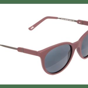 Full-Rimmed Acetate Sunglasses