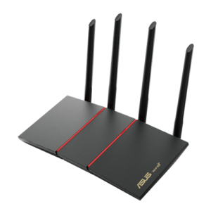 Asus AX1800 Dual Band WiFi 6 (802.11ax) Router
