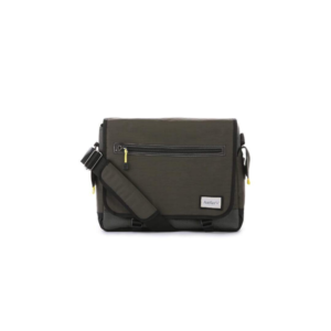 Antler Urbanite Evolve 15.4 Laptop & Tablet Messenger Bag