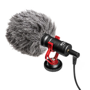 Microphone's , Others