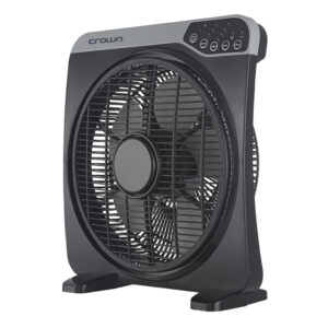 """12"""" Fan with 5 Blades"""