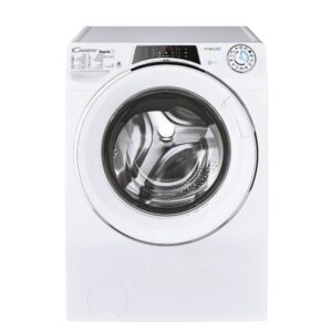 Candy 12.5kgs wash + 9kgs dry White Front Load Washer Dryer