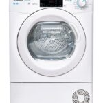 Candy 9kgs White Condenser Front Load Tumble Dryer