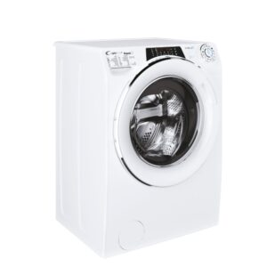 Candy 12.5kgs White Front Load Washing Machine
