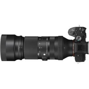 100-400/5-6.3 DG DN OS HSM-© F/Sony