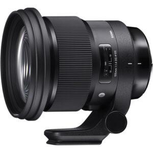 105/1.4 DG HSM (A) F/Canon