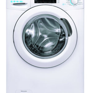 Candy 10kgs White Front Load Washing Machine