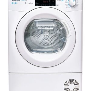 Candy 10kgs Condender White Front Load Tumble Dryer