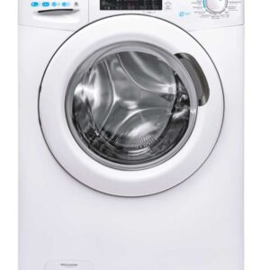 Candy 9kgs wash + 6kgs dry White Front Load Washer Dryer