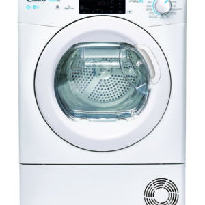 Candy 8kg Condenser White Front Load Tumble Dryer