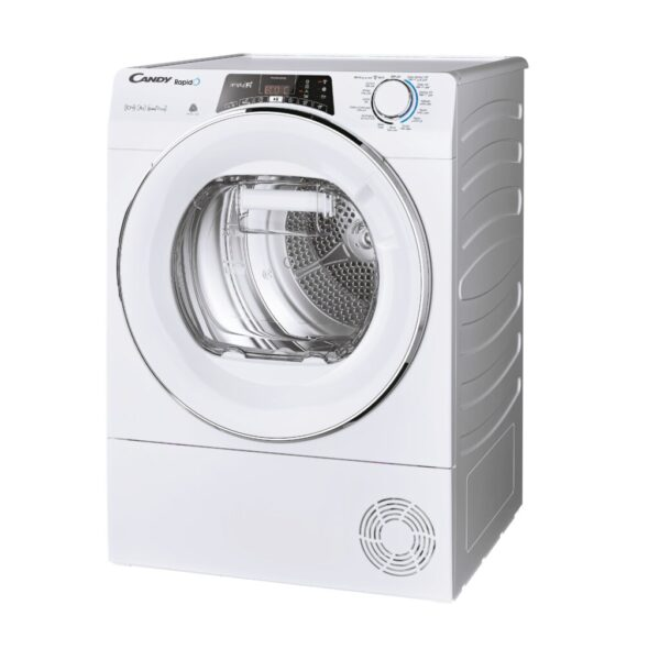 Candy 10kgs Heat Pump White Front Load Tumble Dryer
